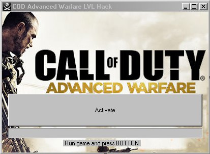CoD: Advanced Warfare MultiHack 2014 - Free Call of Duty Hack